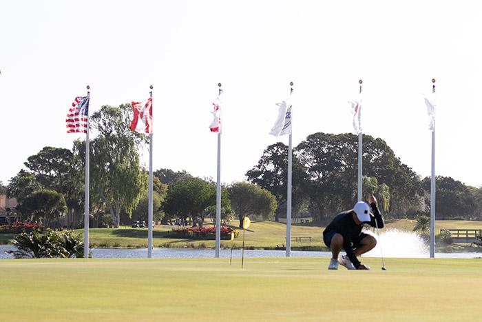 2020 Prestige Junior Championships