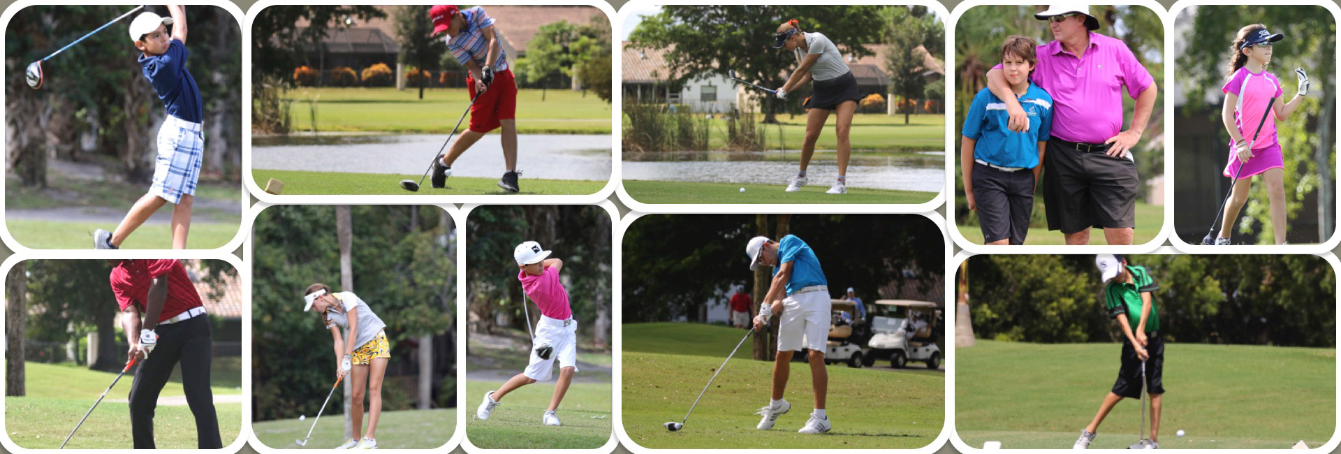Gold Coast Junior Golf Foundation