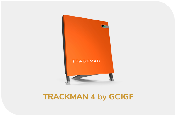TRACKMAN 4 BY GCJGF
