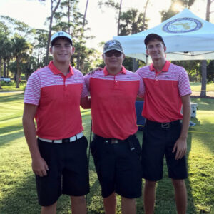 Florida State Golf Association - Junior Team Championships - 2018 Teams