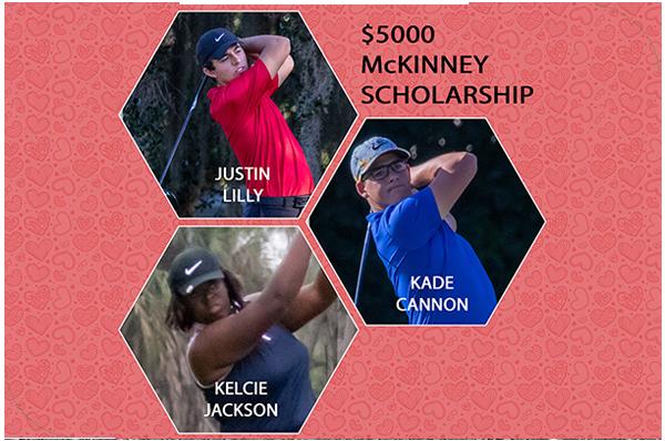 McKinney Scholarships
