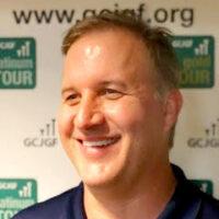 Johnathan Robertson - GCJGF Hall of Fame